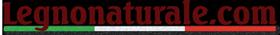 Legnonaturale.COM | Fabbricati e Prodotti in legno Logo