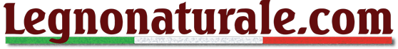 La graziosa casetta per attrezzi in legno blockhaus | Legnonaturale.COM