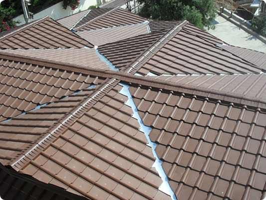 Covercop la copertura ecologica per strutture in legno