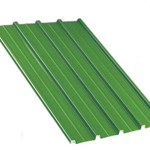 Etruria la copertura in PVC per strutture industriali | Legnonaturale.COM