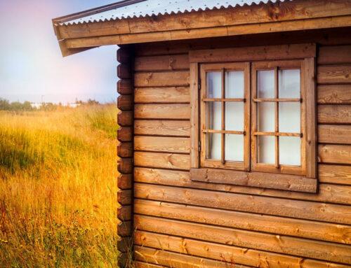 Cosa serve per realizzare la tua casa in legno?
