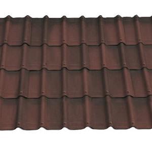 Onduvilla l'originale membrana bituminosa per case in legno